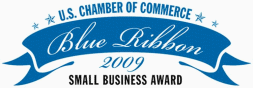 Blue Ribbion 2009 award