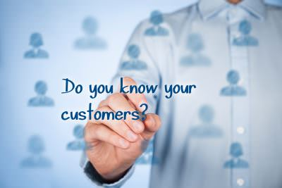do you know your customer pic